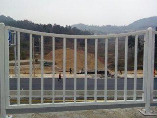 贵阳交通护栏