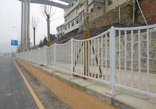 贵州网状栏杆