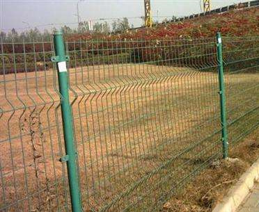 贵阳网状栏杆