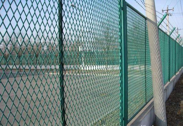 贵州防护栅栏