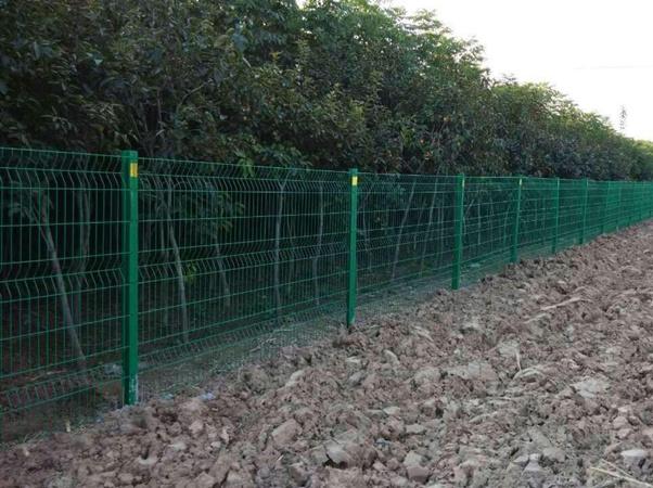 贵阳防护栅栏