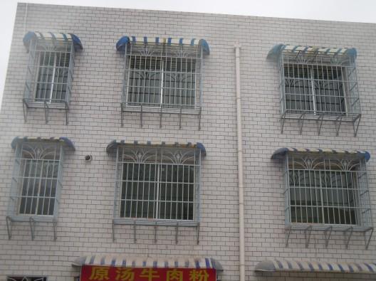 贵州浸塑窗安装