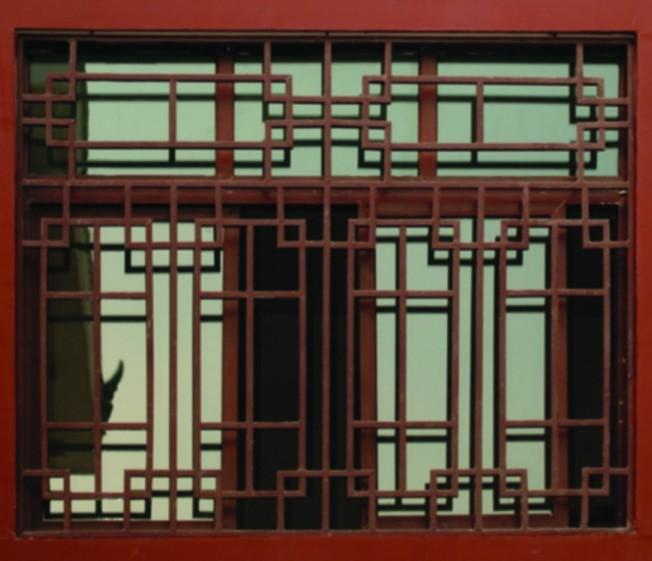 贵州仿古防护窗