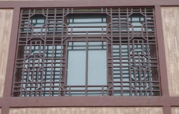 贵州仿古花窗