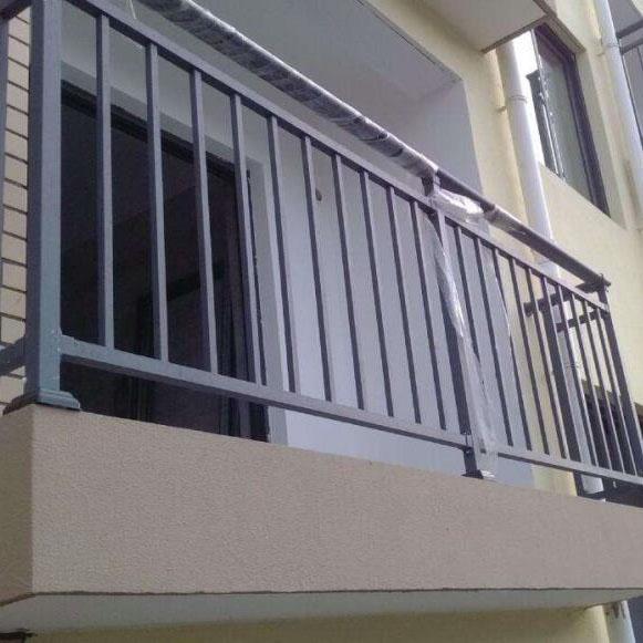 贵阳阳台栏杆