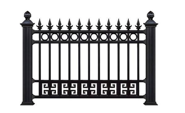 贵阳铝护栏