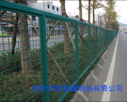 安顺贵阳市政护栏
