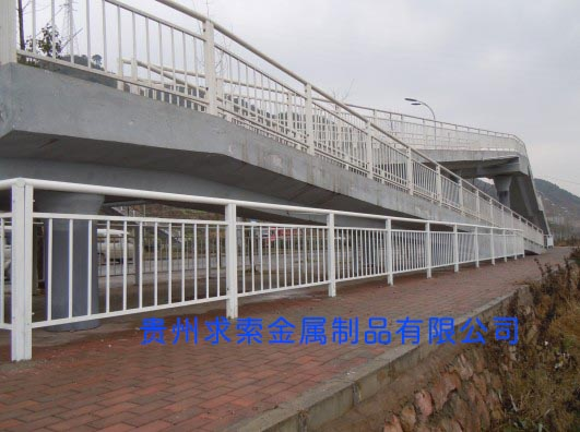 貴州市政欄杆