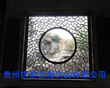 貴州民族花窗