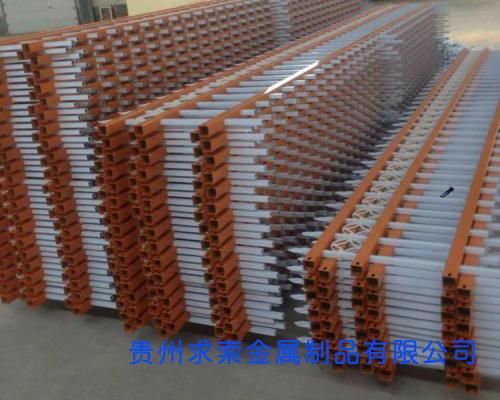 贵阳锌钢厂家