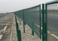 贵阳浸塑护栏