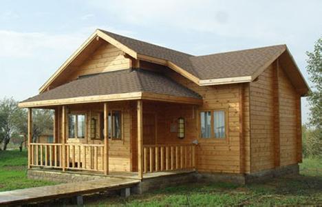 武汉木屋设计