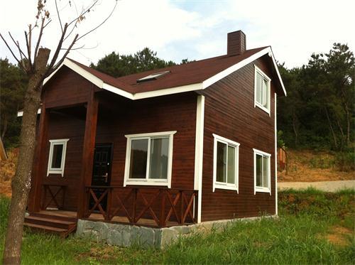 【经验】关于湖北武汉木结构房屋分介绍 武汉防腐木木屋搭建如何做到稳固