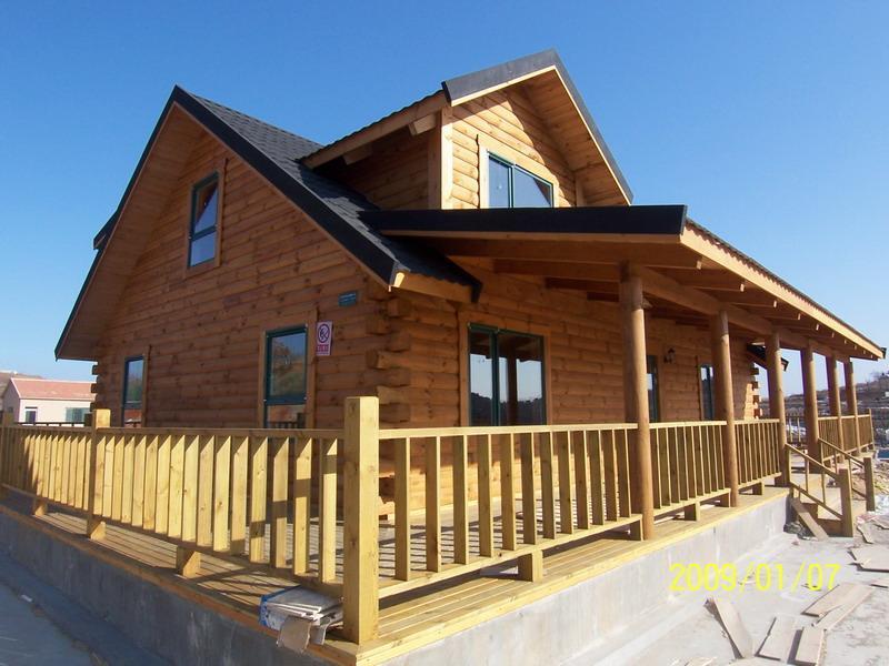 武汉木屋设计宜昌木屋别墅有哪些质量影响因素 襄阳木屋别墅性能特点是什么