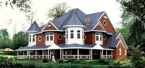 武汉木屋设计黄石木屋建造材料选取要求是什么 潜江防腐木木屋怎样搭建稳固