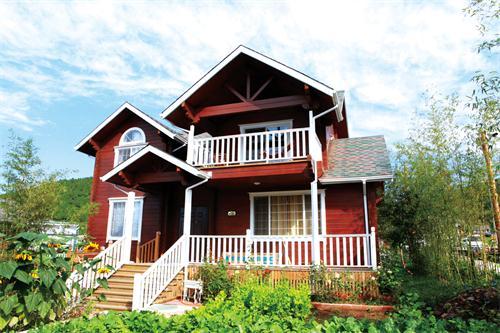 【优选】关于湖北木屋别墅白蚁预防的建议 如何将武汉别墅木屋做的更具别致性呢
