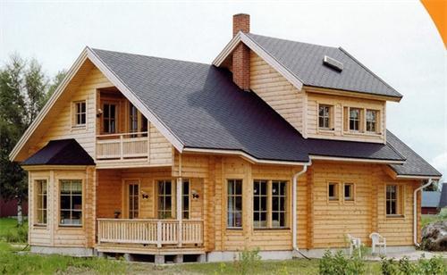 武汉防腐木木屋如何对黄冈木屋屋面进行施工呢 如何搭建仙桃防腐木木屋会稳固呢