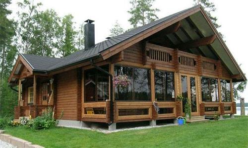 武汉木屋别墅告诉您随州木结构房屋的定义 关于潜江木屋别墅影响质量因素介绍
