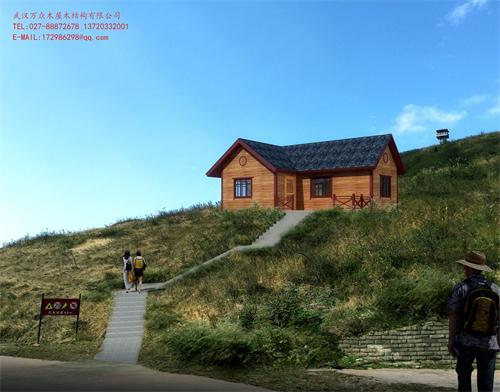 武汉木屋别墅怎样将咸宁别墅木屋做到别致呢 天门木屋设计桁架和木梁是如何规定的