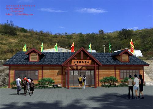 【全】怎样将咸宁别墅木屋做到别致呢 告诉您随州木结构房屋的定义