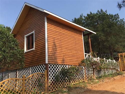 湖北木屋制作