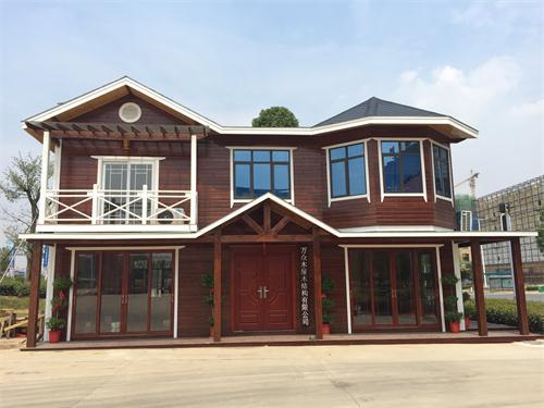【图解】湖北别墅木屋怎么做到别致 介绍武汉木屋造建材料选取要求