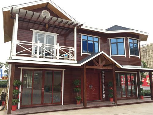武汉木屋设计如何对襄阳防腐木木屋防潮呢 宜昌木屋别墅有哪些质量影响因素