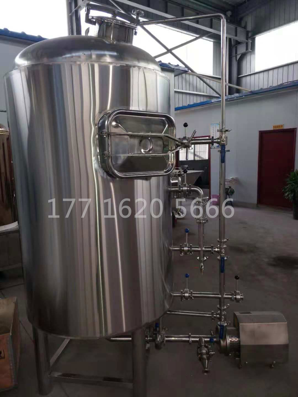 自酿啤酒设备生产厂家