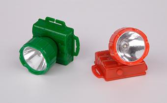 奉化电池头灯