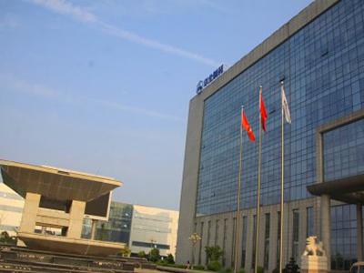 华北制药厂头孢项目质检研发楼