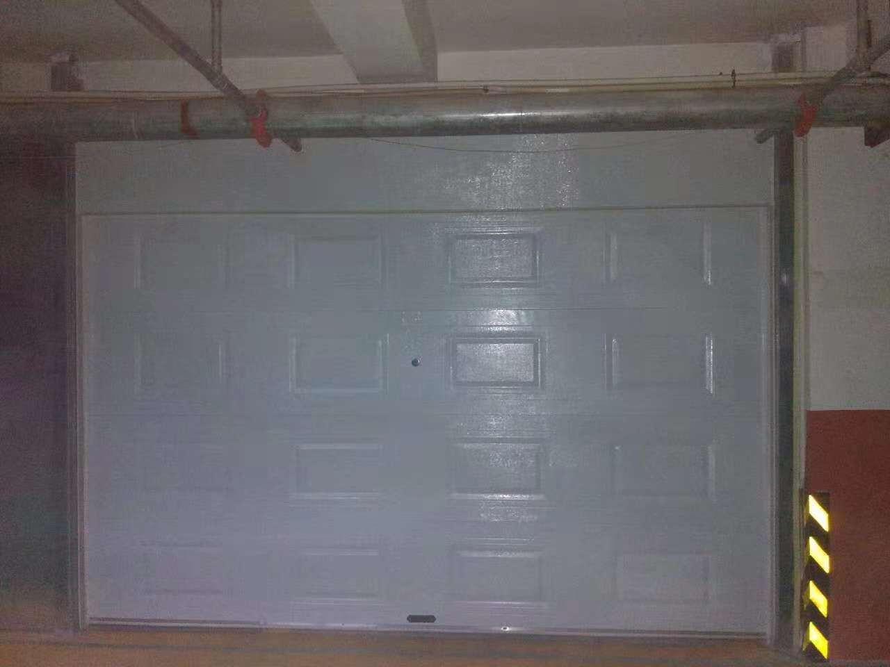 衡水彩钢板卷帘门公司