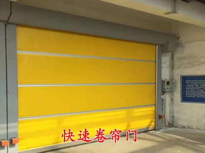 河北彩钢板卷帘门公司