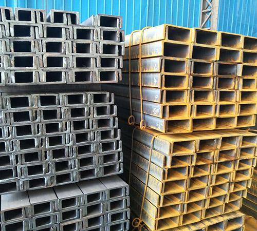 贵州镀锌槽钢