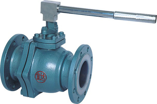 【汇总】什么是衬氟球阀 磁力泵故障排除方法有什么