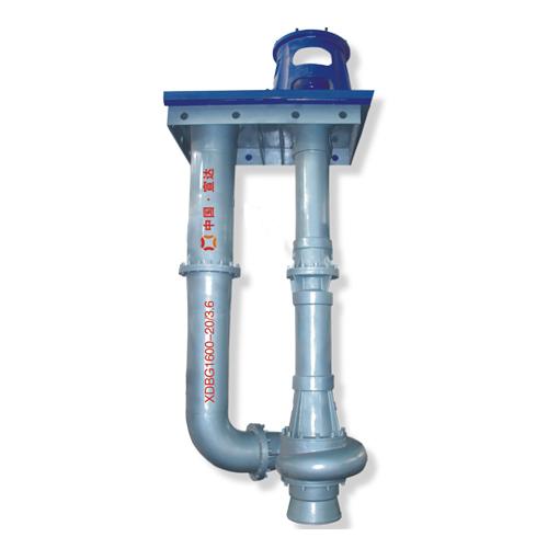 超高温浓硫酸液下泵