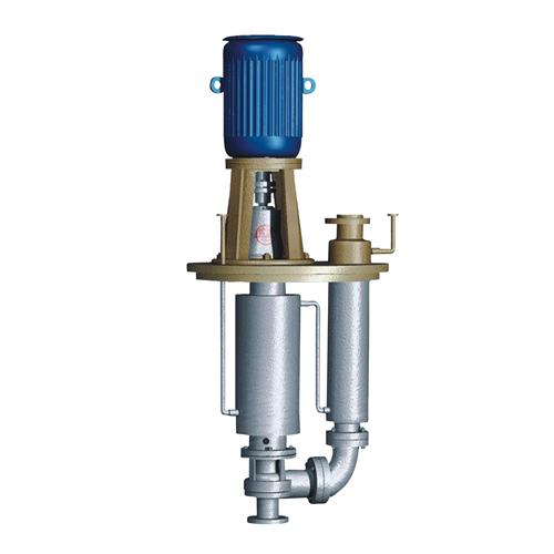 高温硫磺液下泵