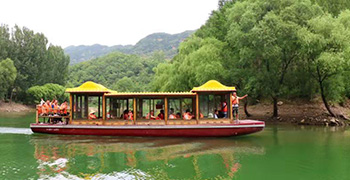 恒河源旅游景区特色项目