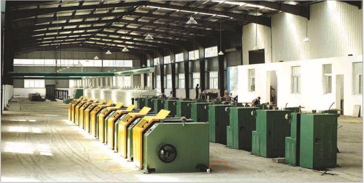 砂带抛光机生产厂家