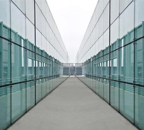 靖江玻璃幕墙维护