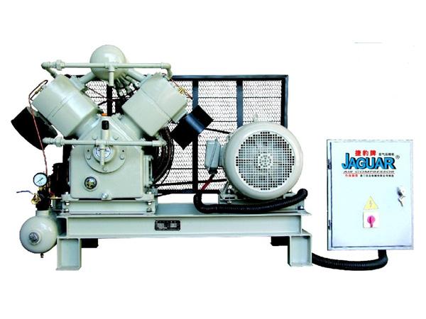 水冷式活塞机