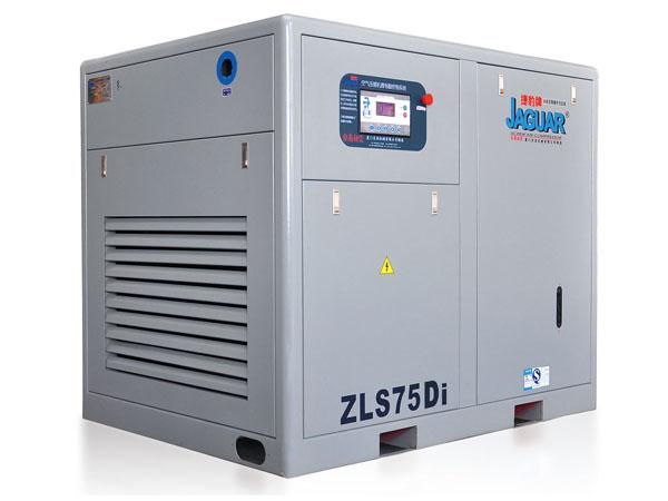 永磁变频低压大排量空压机