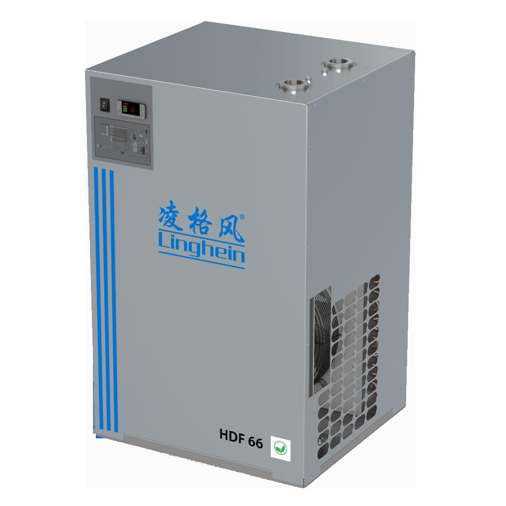 HDF�p�d��冷冻式干燥机