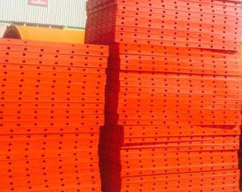 贵州定型钢模板
