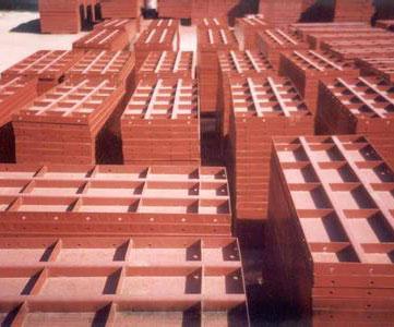 贵州钢模板