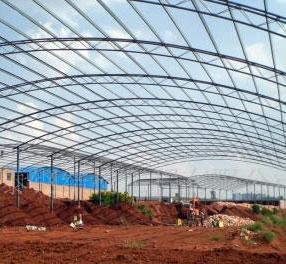 贵州钢结构施工