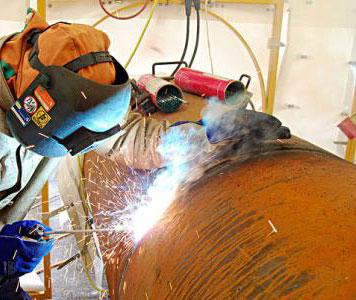遵义焊接加工厂家