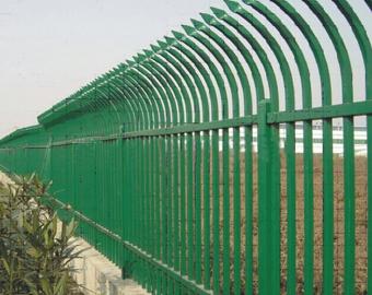 遵义喷塑护栏