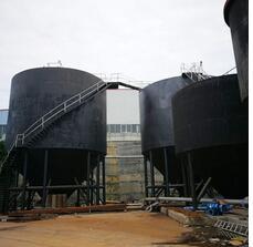 贵州大型储水罐