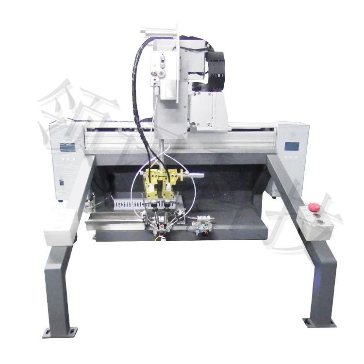 三轴自动焊锡机(在线式)
