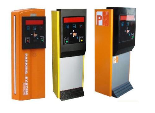 襄阳停车场管理系统